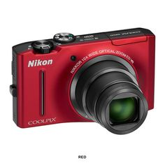 I found this amazing Nikon Coolpix S8100 at nomorerack.com for 58% off.