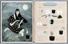 yelena bryksenkova: love spell