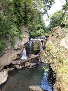 Aberdulais Falls