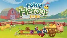 Farm heroes saga hack Facebook Cover http://freefacebookcovers.net