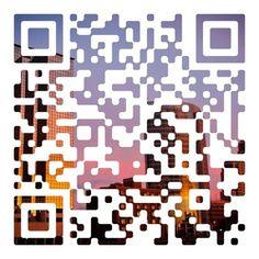 Photo QR Code generator   QRdressCode   Scoop.it