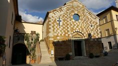 Chiesa dei santi Pietro e Andrea (Trequanda, Italy): Top Tips Before You Go - TripAdvisor