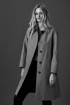 The Fashion Brand For Women – The Fashion Brand For Women Fashion Brand, Trench, Ottoman, Raincoat, Spring Summer, Spirit, Water, Modern, Jackets