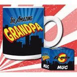 A cool mug for Grandpa