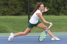 Women's Doubles' Tennis Round Robin at Foxcroft August 26!