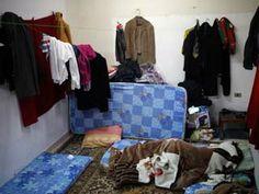 Christian Syrian Refugees Denied Visas to West