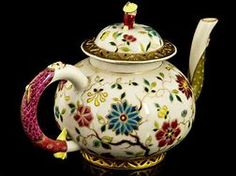 Image result for bohemian teapots
