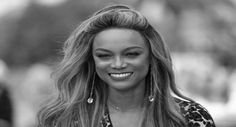 Tyra Banks Net Worth, Husband, Son, Age, Height, TV Shows | Bio-Wiki Tyra Banks Age, Tyra Banks Show, Covergirl Cosmetics, African American Models, Important People, Oprah Winfrey, Reality Tv, Net Worth, Model Agency
