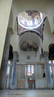 Церковь Святых Апостолов (Афины) — Википедия