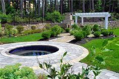 Useful Backyard Landscaping Ideas