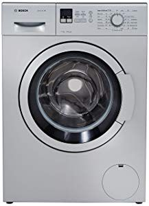 Bosch 7 kg Fully-Automatic Front Loading Washing Machine price in india Silver, Inbuilt Heater) - India Smart Price Washing Machine Price, Washing Machine Reviews, Bosch Washing Machine, Samsung Washing Machine, Portable Washing Machine, Washing Machines, Dryer Machine, Washing Machine And Dryer, Tub Cleaner