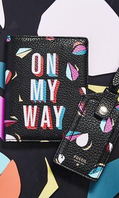 ON MY WAY <3