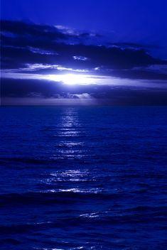 Blue Day Ending
