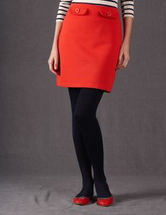 Sixties Skirt by Boden