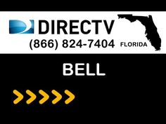 Bell FL DIRECTV Satellite TV Florida packages deals and offers