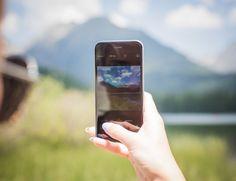 5 Apps To Turn Your Phone Into A Photo Editing Studio - ZeeBerry Blog #RIPEbyZeeBerry