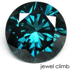 ブルーダイヤモンド0.30CT