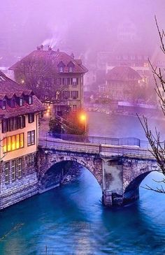 Bern, Switzerland: