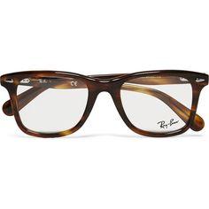 Ray-Ban Brown Original Wayfarer Square-Frame Acetate Optical Glasses for men Ray Ban Sunglasses Outlet, Ray Ban Outlet, Wayfarer Sunglasses, Oakley Sunglasses, Sunglasses Women, Luxury Sunglasses, Summer Sunglasses, Ray Ban Original Wayfarer, Ray Ban Mens Eyeglasses