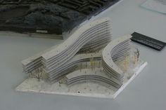 Peter Zumthor, edíficios e projectos 1986-2007 | Edificio de… | Flickr
