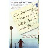 Amazon.com: the guernsey literary and potato peel pie society: Books