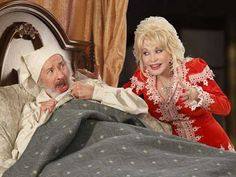 Image result for dolly parton christmas