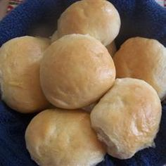 Angie's Perfect Dinner Rolls Recipe