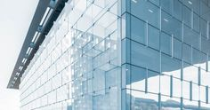 Image result for glass curtain facade