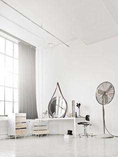 Interior Styling./ Inspiración danesa