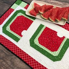 Picnic Blanket, Outdoor Blanket, Hawaiian Quilts, Table Runner Pattern, Quilted Table Runners, Easy Quilts, Digital Pattern, Pattern Paper, Summertime
