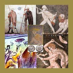 Απεικονίζεται η πορφυρένια βασιλική καυσία του Μ.Αλεξάνδρου στη ζωφόρο του Τάφου της Αμφίπολης!