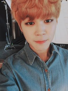 Jimin...why you so perfect