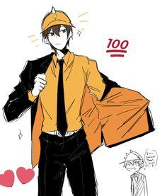 Boboiboy Anime, Anime Art, Anime Boys, Cartoon Movies, Cartoon Characters, Boy Character, Character Design, Boboiboy Galaxy, Asuna