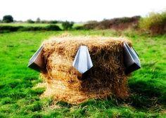 urine-hay-compost.jpg The World Is My Urinal: Straw Bale Urine Compost Toilets