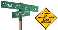 Fantastic site if you're looking for guidance on installing a mobile radio in your vehicle.