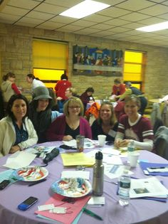 Catholic Moms Connect: Start A Moms Group