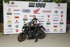 Hall of Fame 2016 - Jordi de Belza Valls - Rider1000