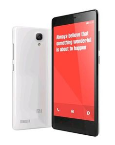 Xiaomi Redmi Note India Launch Likely on 2 December #xiaomiredminote