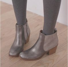 quality design bdadb e03c7 fina ankle boots loreak mendian