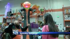 Home Depot Replaces Family's Stolen Halloween Decorations – Consumerist http://cstu.io/016309 #halloween