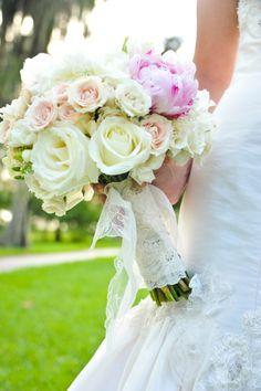 Breathtaking Vintage European Wedding Inspiration | bellethemagazine.com