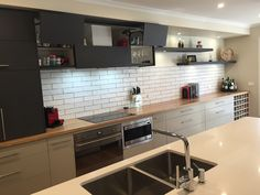 Imagine coming home to a luxury, quality kitchen which has been designed uniquely for you. Brentwood Kitchens have been creating quality new kitchens in Melbourne for over 20 years. Call and speak to one of our design specialists today.