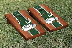 College Vault Portland State Vikings Cornhole Game Set Rosewood Stained Stripe Version >>> Learn more by visiting the image link.