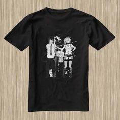 Ao no Exorcist 01B #AoNoExorcist #Anime #Tshirt