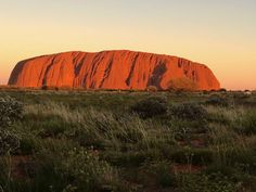 Uluru (Ayers Rock), Australia-wanna stand on top and look around. Tasmania, The Places Youll Go, Places To See, Scary Places, Ayers Rock Australia, Dream Vacations, Monument Valley, Melbourne, Tourism