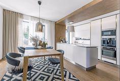 Moderní byt | Proměna staršího domu ze 60. let