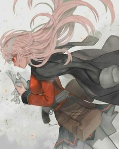 Post with 1285 views. Time to treat a patient Fate Characters, Girls Characters, Cool Anime Girl, Anime Guys, Type Moon Anime, Character Art, Character Design, Florence Nightingale, Fate Servants