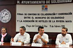 Periodismo sin Censura: Solidaridad ejemplo a nivel nacional en promoción ...