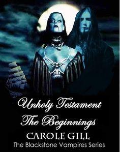 Unholy Testament - The Beginnings