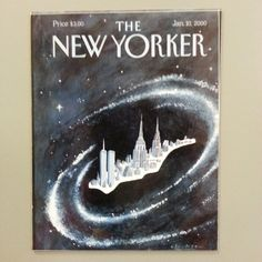 Magnet #1420: New Yorker New York. (9/24/13) Because sometimes it really does feel like #nyc is its own universe. #nycliving #love Magnets, Universe, Nyc, York, Feelings, Instagram Posts, Outer Space, Cosmos, The Universe